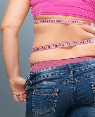 Способ очищения организма для похудения